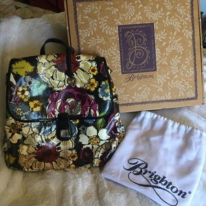 Limited Edition Brighton Backpack